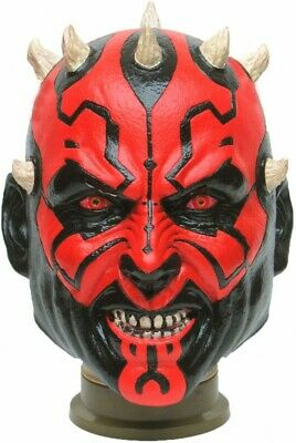 COLLECTORS MASK Darth Maul NEW Free Shipping From JAPAN w//Tracking#