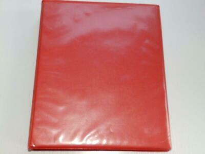 (4722) Commonwealth Collection M & U In Folder