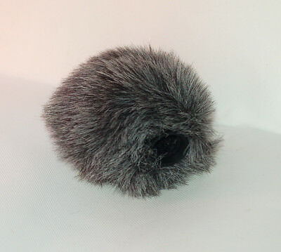 Furry Windscreen for For RODE M5 MP NT55 NT5 NT6 Microphone pair