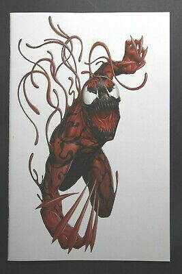 Absolute Carnage #5 2019 Local Comic Shop Day Virgin Variant Lcsd Marvel Comics