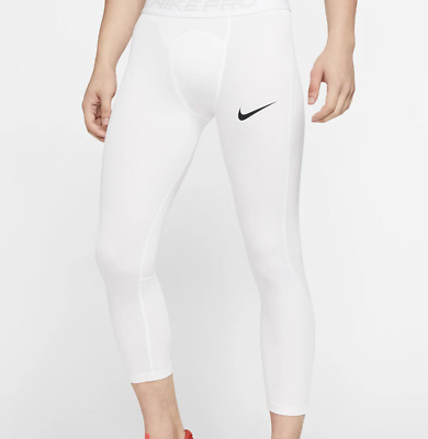 828166-387 New With Tag Nike PRO digital print 3//4 compression pant tight