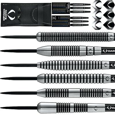 Tungsten Darts Set Warfare 20g 21g 22g 23g 24g 25g 26g 27g 28g 30g grams Boxed