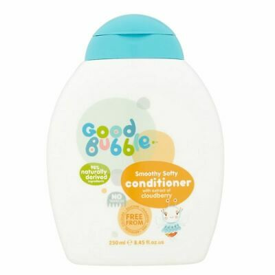 Good Bubble CLOUDBERRY CONDITIONER 250ML New