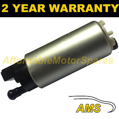 KEMSO 340LPH High Performance Fuel Pump for ROVER 420 TURBO /& 620 TURBO