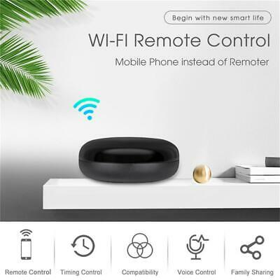 Smart WiFi+IR Switch Remote Controller Home Control Automation for Android IOS