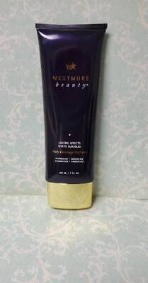 Westmore Beauty Lasting Effects Body Coverage Perfector 7 oz - Natural Radiance