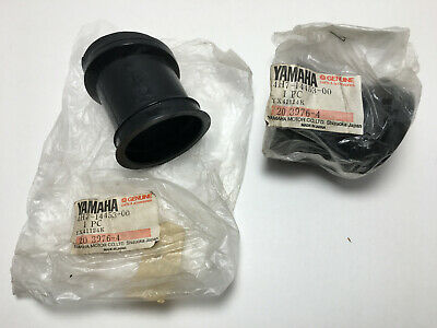 NOS Air Cleaner Joint Boot XJ650 1980-1983 Genuine  Yamaha Part # 4H7-14453-00
