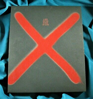 MADONNA SEALED MADAME X TOUR VIP ONLY BOOK No Promo