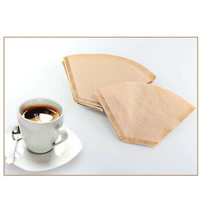Filtropa or Aerolatte Coffee Filter Papers Size 2 cup or 4 cup Pack 80 or 100