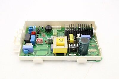 LG WM1485FHD Washing Machine Main Control Module PCB Circuit Board Unit