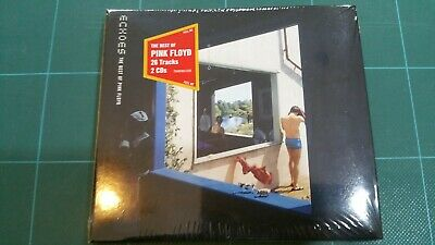 Pink Floyd - Echoes - The Best (2 Cd Sigillato Pink Floyd Records 2016)