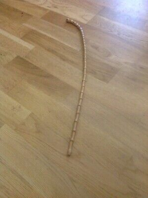 Vintage Childs Bamboo Showing Cane