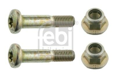 QUINTON HAZELL QSK226S CLAMPING SCREW FOR BALL JOINT  RC492713P OE QUALITY