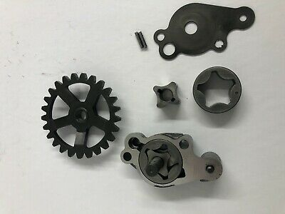 KX250F Oil Pump 2010 - 2019 Spur Gear Pump Idler