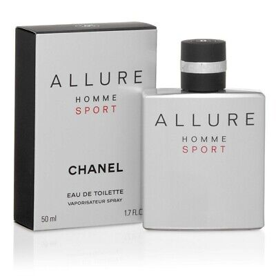 Chanel Allure Homme Sport Edt 50 ml