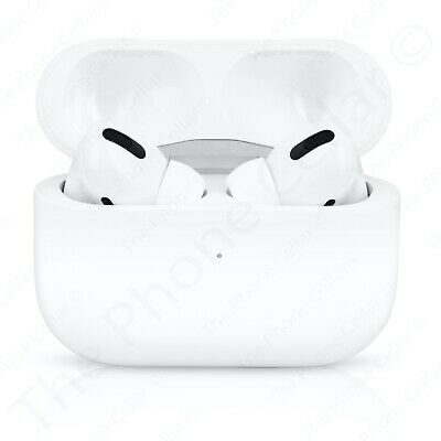 Genuine Apple AirPods Pro MWP22AM/A White In-Ear Wireless Headphones