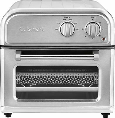 Cuisinart - Air Fryer - Stainless Steel