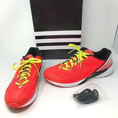sneakers for cheap pick up innovative design AUTHENTIC ADIDAS CRAZY Fast Rnr M G67163 - $89.99 | PicClick