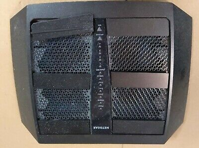NETGEAR Nighthawk X6 AC3000 R7900 Factory Recertified Smart WiFi Router