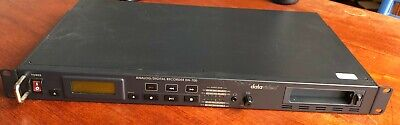 DataVideo DN-700 Analog/Digital Recorder HDV / DV Hard Disk