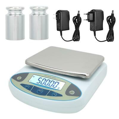 3000g 0.01g Digital Electronic Balance Lab Scale Jewelry Kitchen Weighing Scale