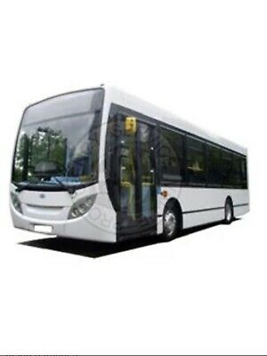 ADL enviro 200 DDA/ psvar compliant SEATBELTED service bus PRICE REDUCED