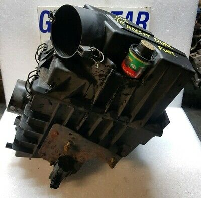 Ford Transit Mk6 2.3 Dual Fuel Air Filter Housing Box