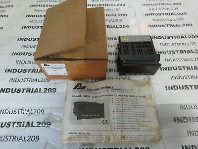 Red Lion Controls Paxh0000 New In Box