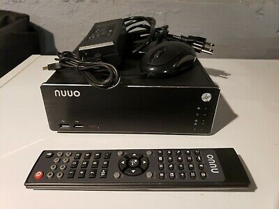 Preowned Nuuo NS-2160 16 Ip licenses 2 TB Harddrive Updated Software