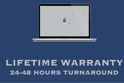 MacBook EFI BIOS Firmware Password Lock Removal and Unlock.READ Description