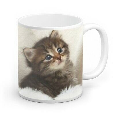 Personalised Photo Mug Cup Custom Printed With You're Picture or text