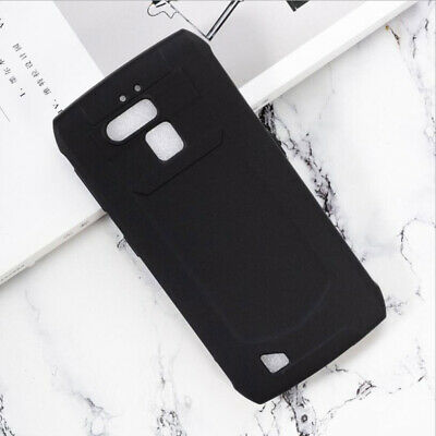Ultra Thin Shockproof Soft Silicone TPU Case Cover For Cubot King Kong 3