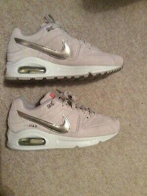 WOMENS NIKE AIR max command trainers size uk 3.5 new not in