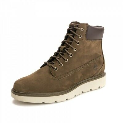 NEW WOMENS TIMBERLAND Waterville 6 Inch Double Collar