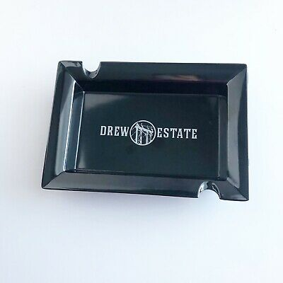 Drew Estate - COLLECTIBLE Melanine Ashtray