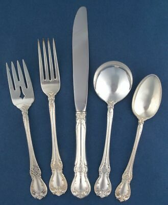 Old Master by Towle Sterling Place Setting(s) 5pc