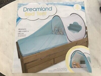 New Dreamland Bed Tent Canopy Net
