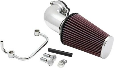 K & N Aircharger Performance Air Intake System - Polished 57-1126P