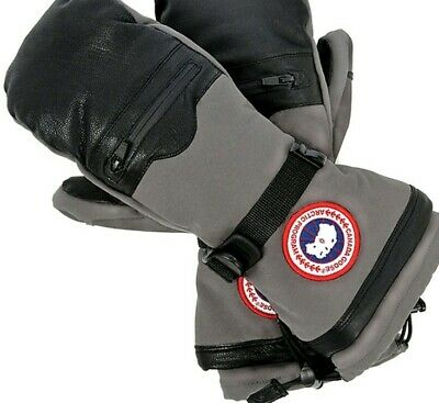 Canada Goose Northern Glove Liner Size Small 115 00