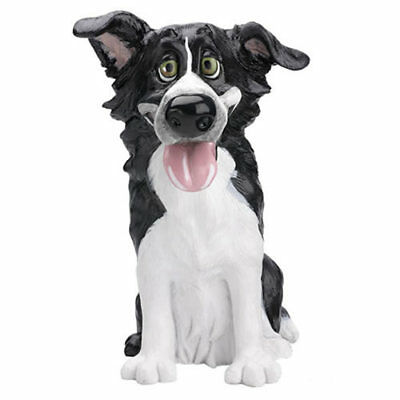 GLEN The Border Collie (Pet with Personality) PP553 NEW