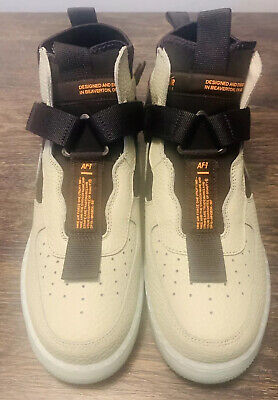 Details about $300 NEW NIKE VINTAGE AIR FORCE 1 HIGH BOOK OF ONES ONE US MEN SZ 9.5