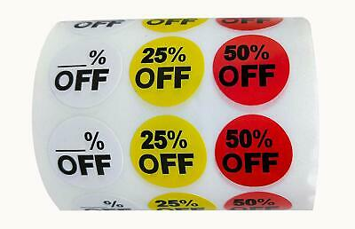 Buy 1 Get 1 Free Sale Stickers Retail Store FLEA MARKET Boutique USA MADE #D52