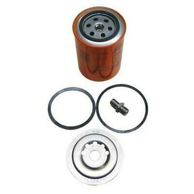 Oil Filter Adaptor Kit For Massey Ferguson F40 TO30 TO35 135 150 Tractors