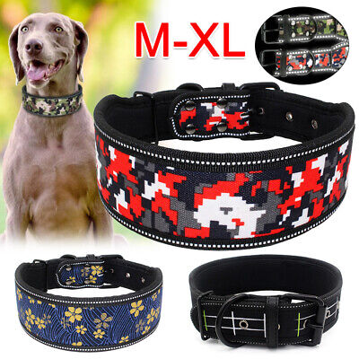 Pet Cat Dog Puppy Light Up Collar Reflective Traction Rope For M/XL/2XL Popular