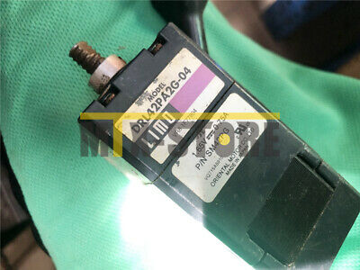1PCS Used LIMO DRL42PA2G-04 Tested in Good Condition Fast Ship