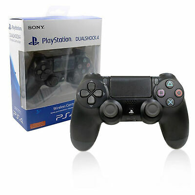 New PS4 Wireless Touch screen DualShock Controller for PlayStation 4 AU