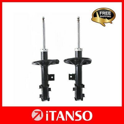Front Complete Shock Assembly And Link Kit For Kia Optima Rondo Magentis