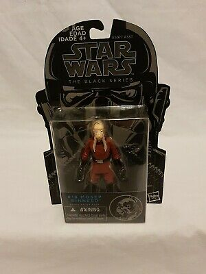 Star Wars Black Series #18 Mosep Binneed Figure Hasbro 2014 Aus Seller