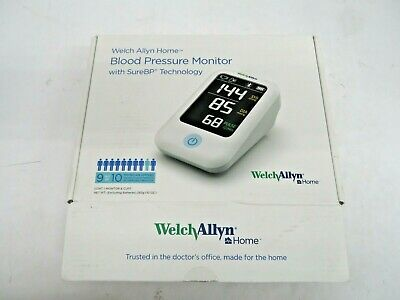Welch Allyn Home Blood Pressure Monitor  1700 Series Upper Arm Cuff
