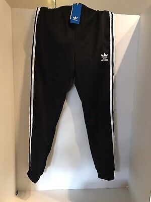 Adidas SuperStar Pants DV2879 Size: Youth Medium